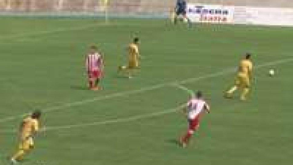 Forlì: play-off in SardegnaForlì: play-off in Sardegna