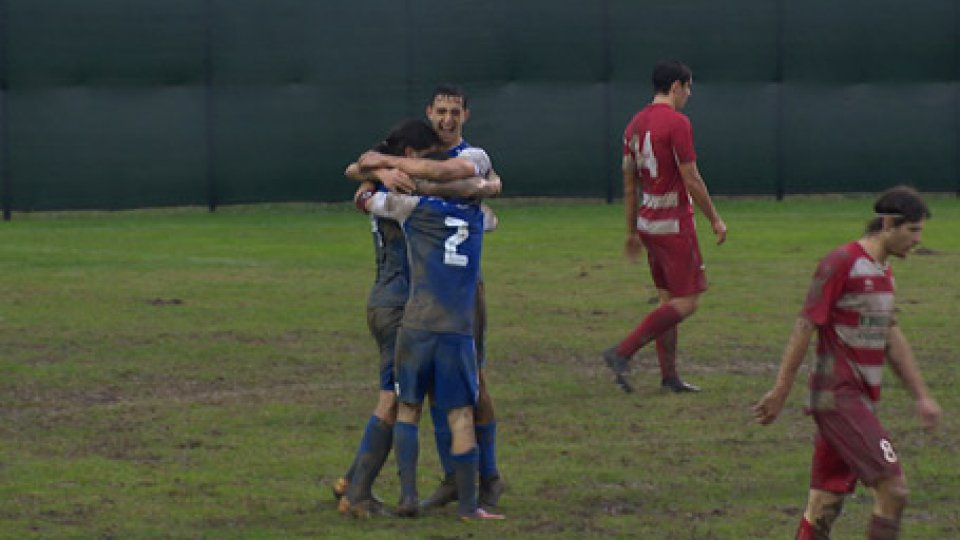 San Marino, ci pensa Rrasa: Classe battuto 1-0San Marino, ci pensa Rrasa: Classe battuto 1-0