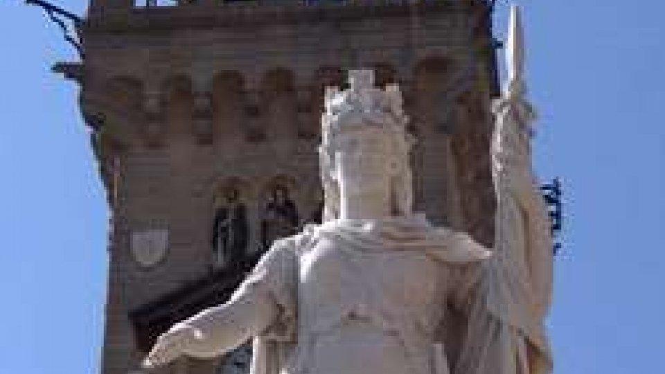 La statua della LibertàBrexit: timori e ricadute per San Marino