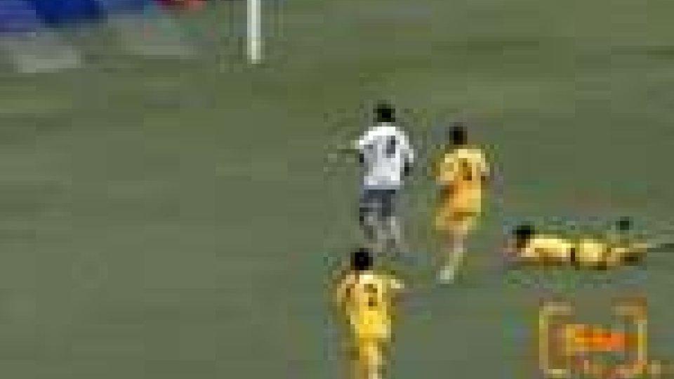 Treviso-San Marino 2-0