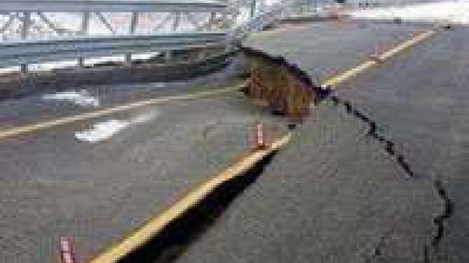 Palermo: ponte inaugurato a Natale crolla a capodanno. Tra le costruttrici la Cmc di Ravenna