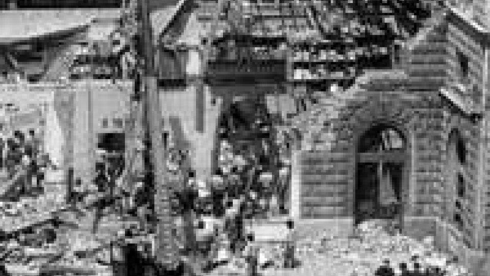 Sono passati 34 anni da strage di Bologna