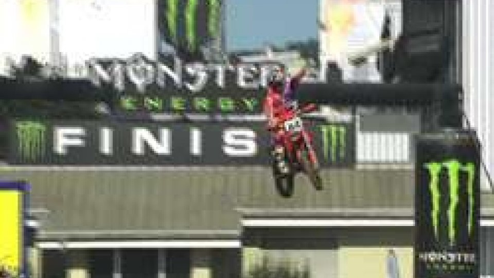 MotocrossMotocross: Tony Cairoli sempre più vicino al nono titolo