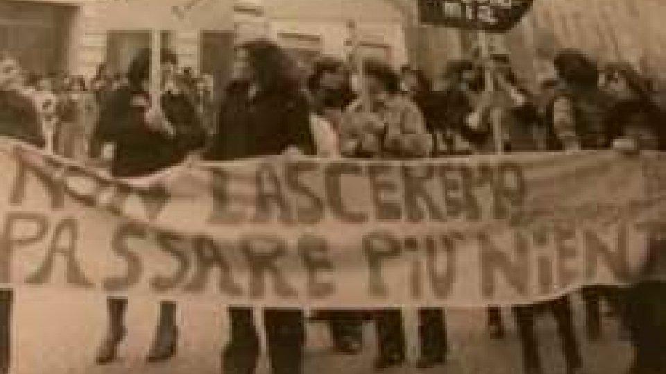 """Rimini: si chiude la mostra  """"Libere, Eguali, Differenti. Le donne nel PCI Riminese, 1949-1991"""""""
