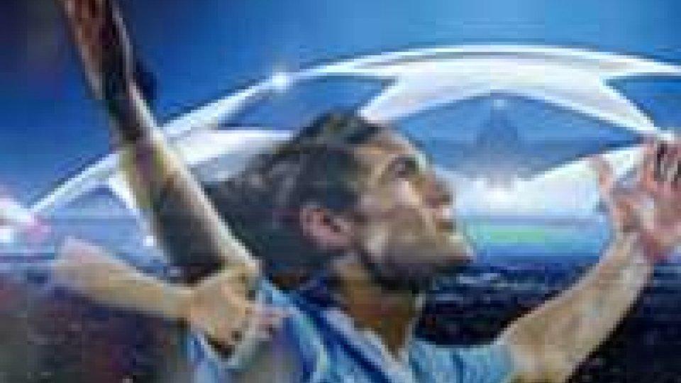Euro-Italia: cade la testa dell'Udinese, avanti le altre