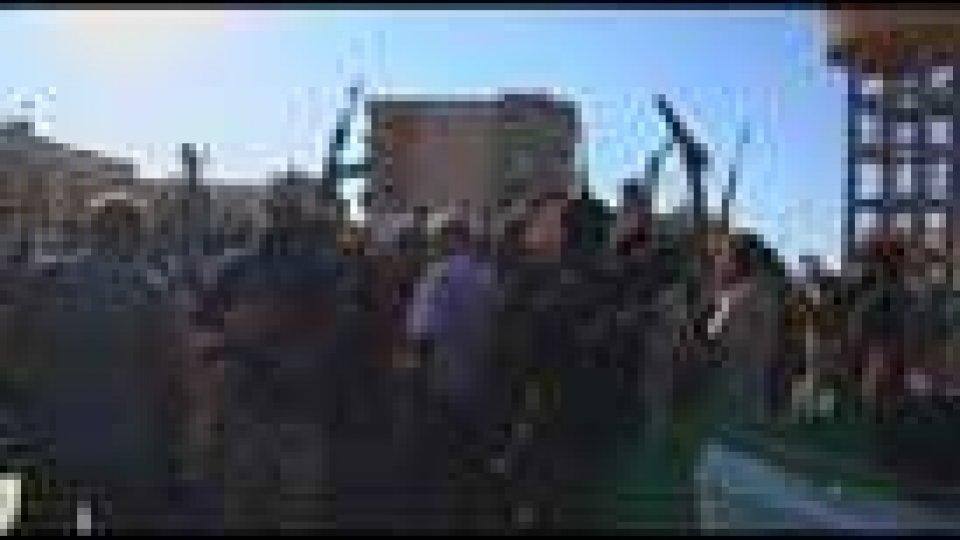 Libia: sembra segnata la sorte di Gheddafi