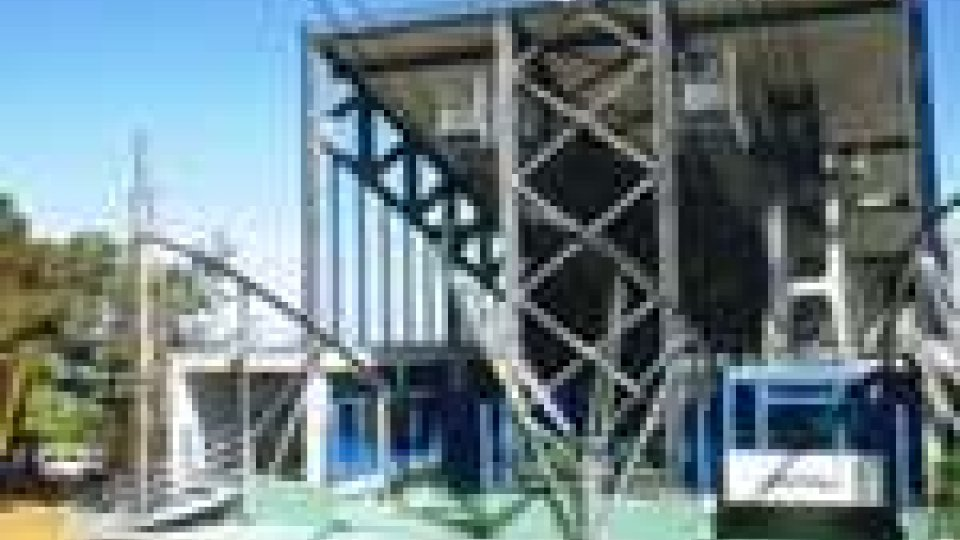 San Marino - Funivia: chiusa per lavori di manutenzione straordinaria