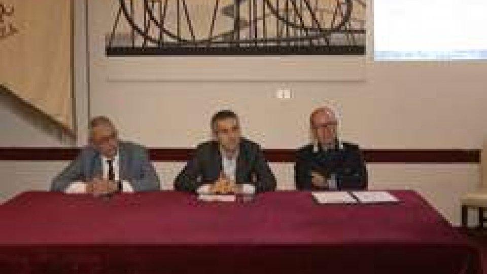 La conferenza di presentazioneA Rimini arriva la guida per divertirsi in sicurezza