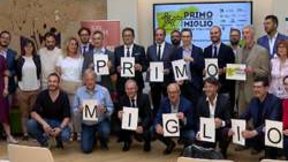"""""""Primo MiglioNasce """"Primo Miglio"""", acceleratore per start up responsabili"""