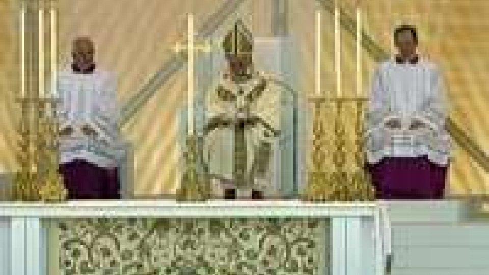 San Marino - Onorificenze dalla Santa Sede, risponde la Mularoni