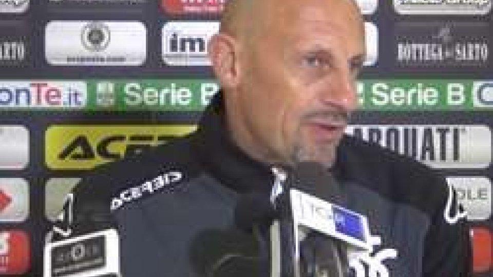 """Mimmo Di CarloCoppa Italia, Di Carlo ha voglia di scherzare: """"Napoli pericoloso ai supplementari"""""""
