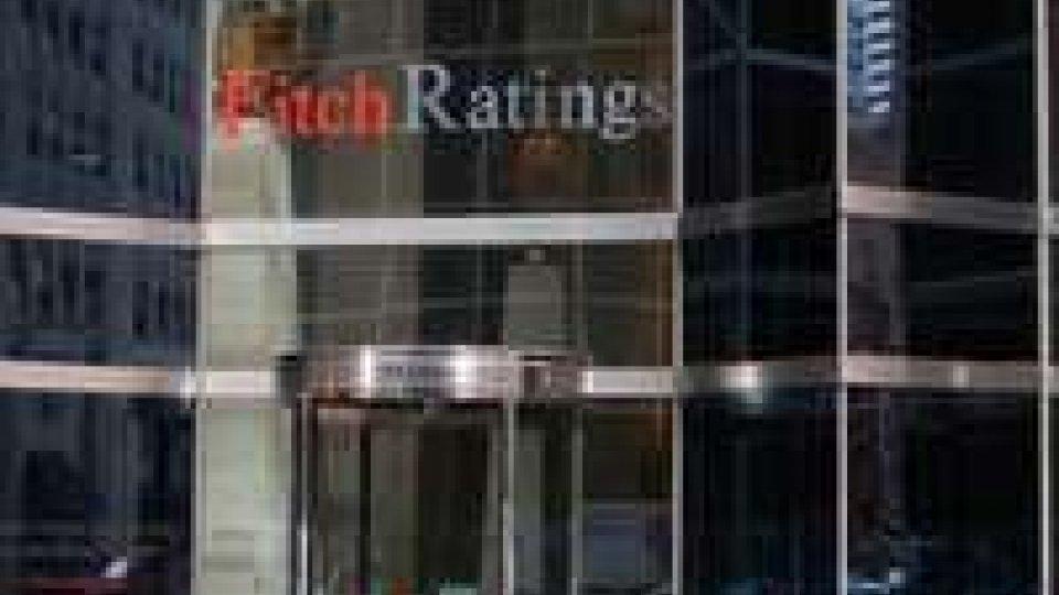 Nuova tegola per la Spagna: tagliato il rating