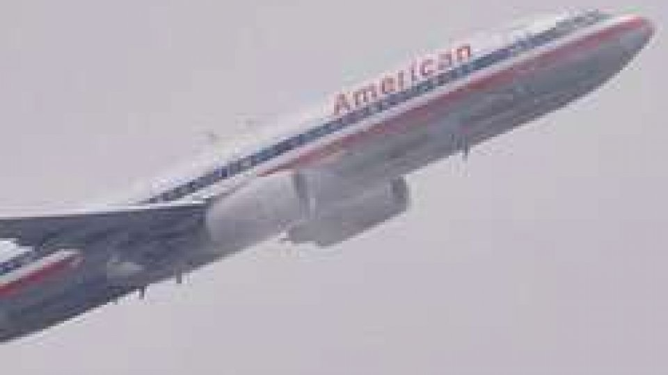 Aereo American Airlines