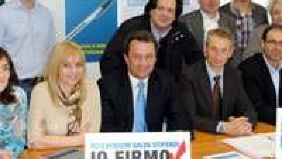 San Marino - Sì al referendum Salvastipendi, respinto quello di Massimo 15Sì al referendum Salvastipendi, respinto quello di Massimo 15