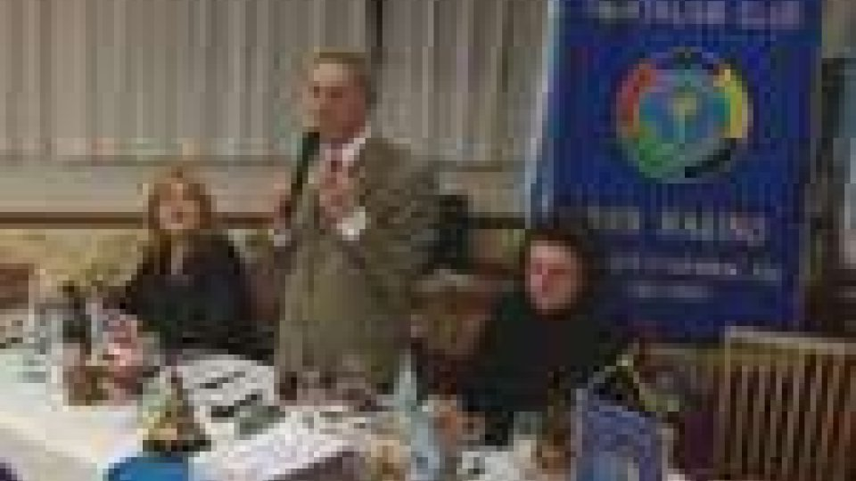San Marino - Riprende l'attività del Panathlon Club di San Marino