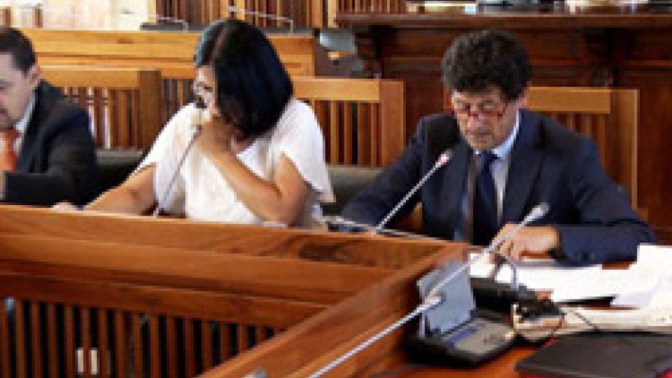 Commissione Consiliare Permanente Affari Costituzionali