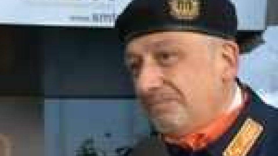 San Marino - Neve, rimangono critiche le condizioni nel centro storico