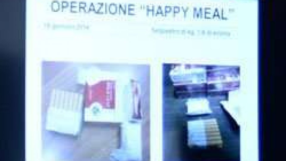 Ancona: sequestrata eroina per 50 milioni di euro