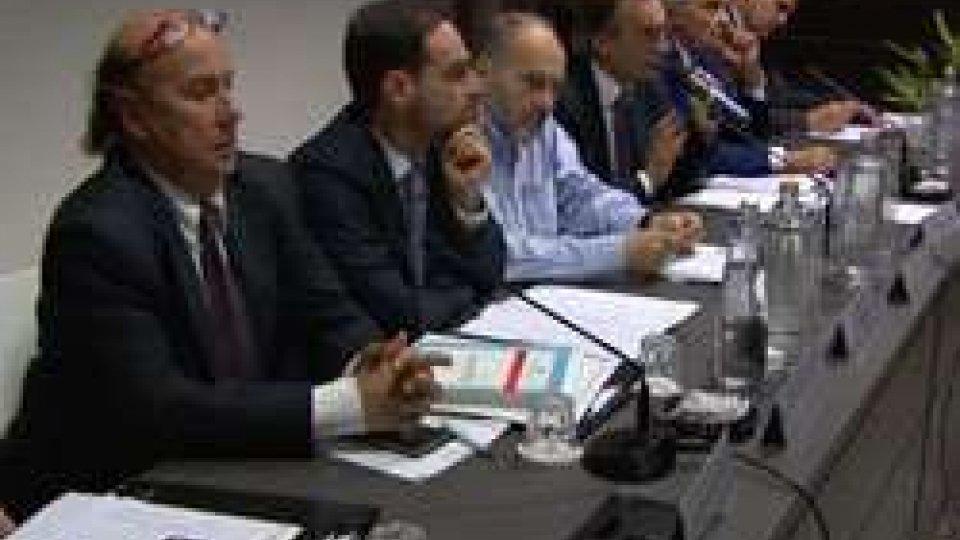 Nuovo processo penale: Camera penale di SM al convengo di RiminiNuovo processo penale: Camera penale di SM al convengo di Rimini