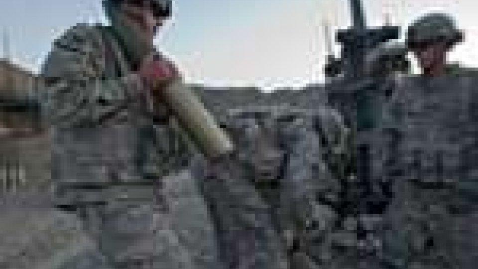 Strage di militari italiani a Kabul: domani probabile rimpatrio delle salme