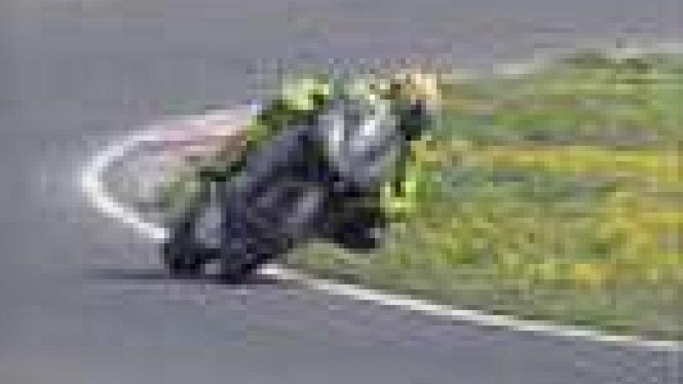 Motociclismo: GP di Australia