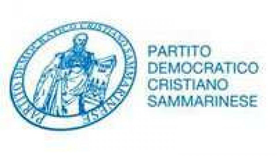 San Marino: PDcs, Consiglio Centrale su situazione politica e riforme
