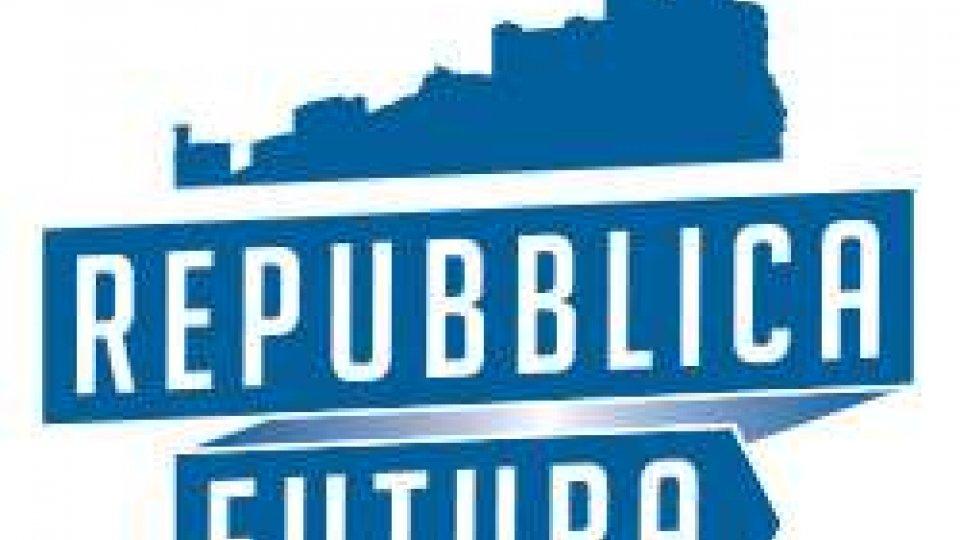 COMUNICATO STAMPA REPUBBLICA FUTURA