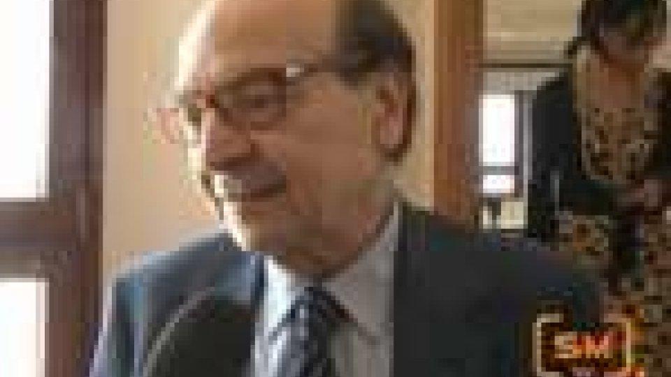 San Marino - Lezioni magistrali sulla trasmissione dell'antico presso l'ex Monastero Santa ChiaraLezioni magistrali sulla trasmissione dell?antico presso l'ex Monastero Santa Chiara