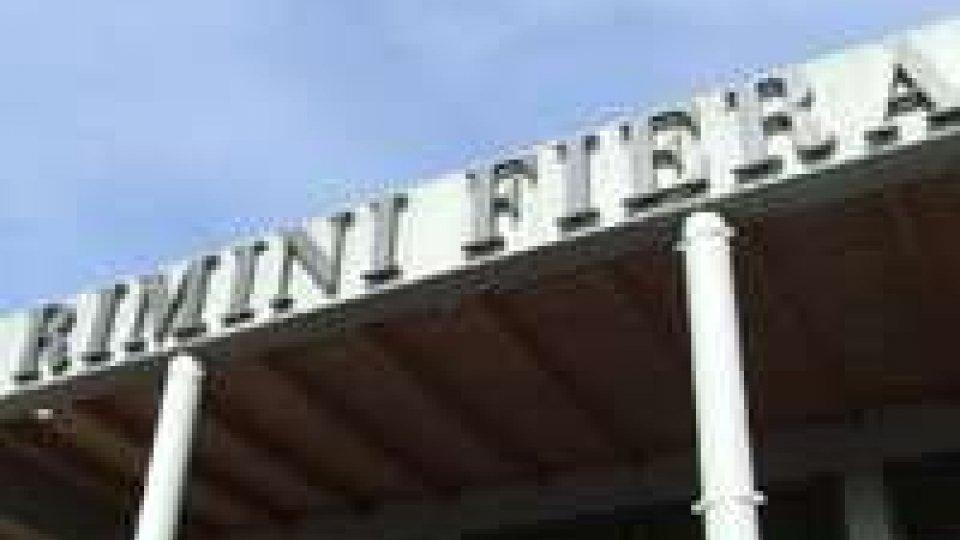 Rimini Fiera chiude con un fatturato di 62,4 milioni di euro