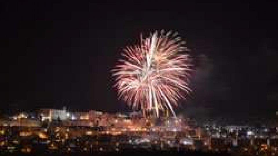 Capodanno a San Marino