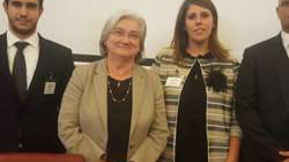Contrasto alle mafie: Commissione Antimafia al convegno con i Presidenti commissioni regionali