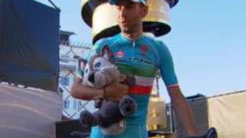 Giro d'Italia al via dall'OlandaGiro d'Italia al via dall'Olanda, le speranze di Nibali e Cancellara