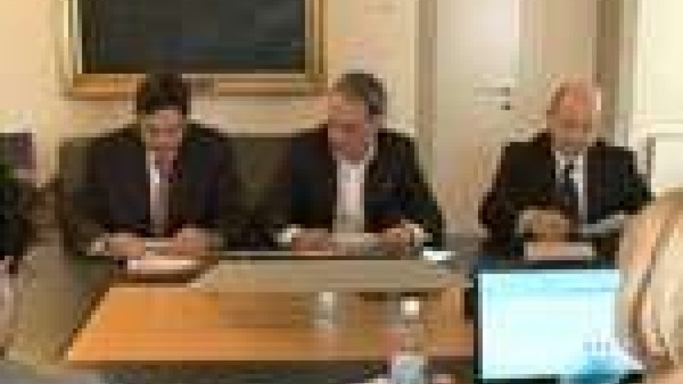 San Marino - Gli Europopolari presentano i loro emendamenti alla FinanziariaGli europopolari presentano i loro emendamenti alla finanziaria