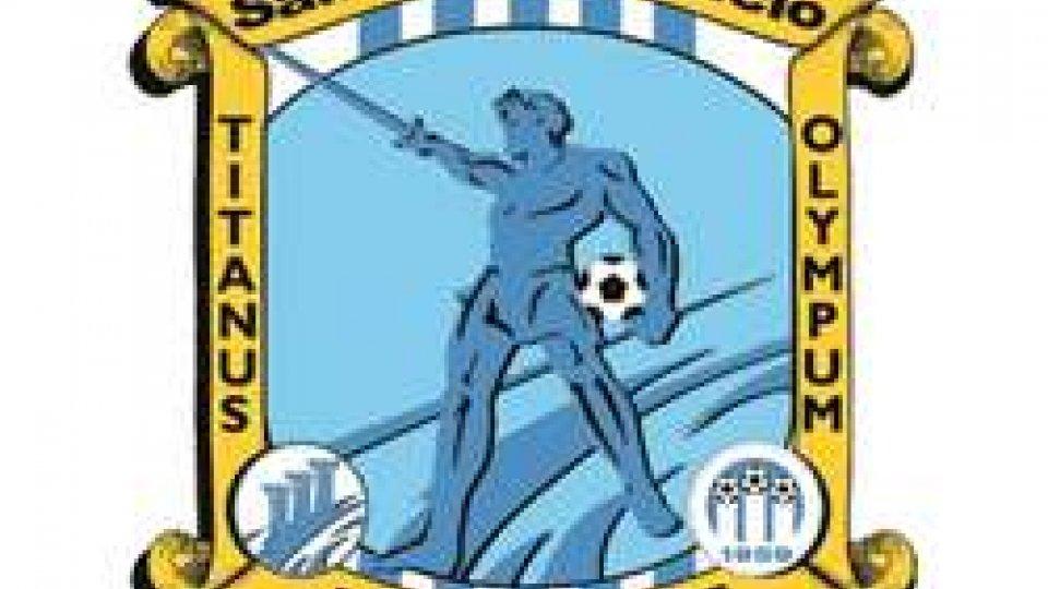 San Marino-Nerostellati, cambia la data del recupero