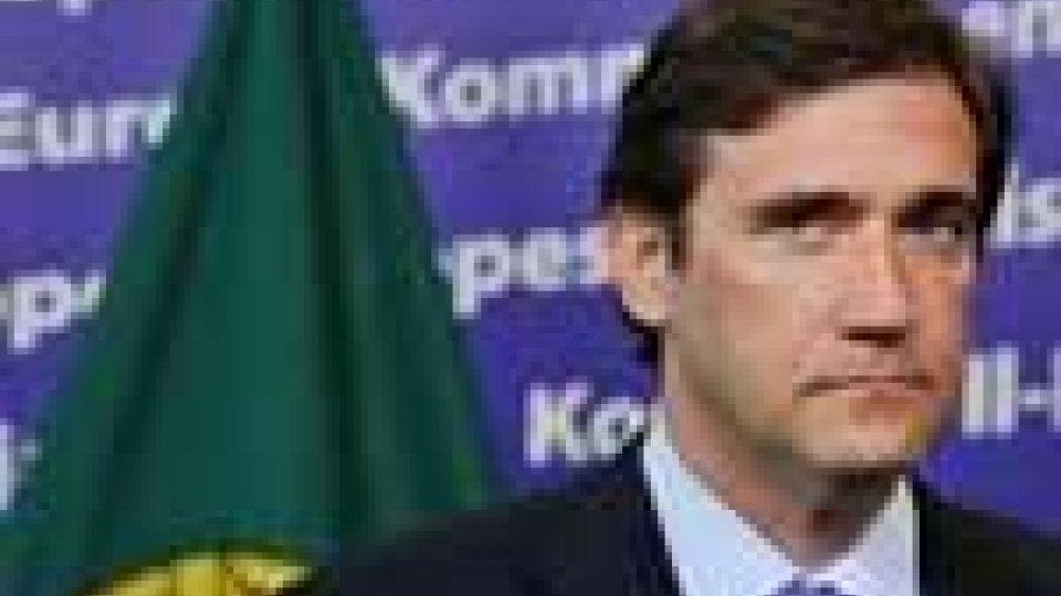 Moody's declassa a spazzatura al Portogallo