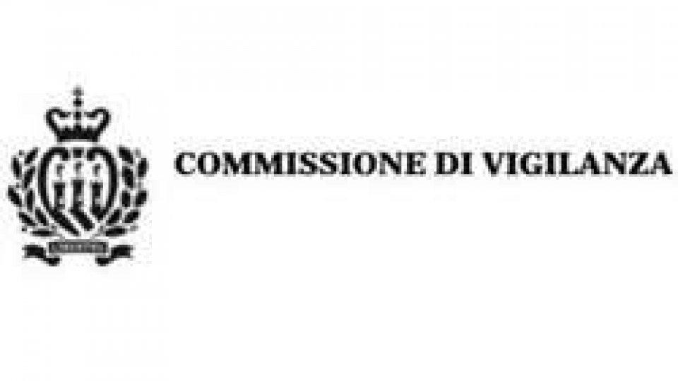 Commissione di Vigilanza
