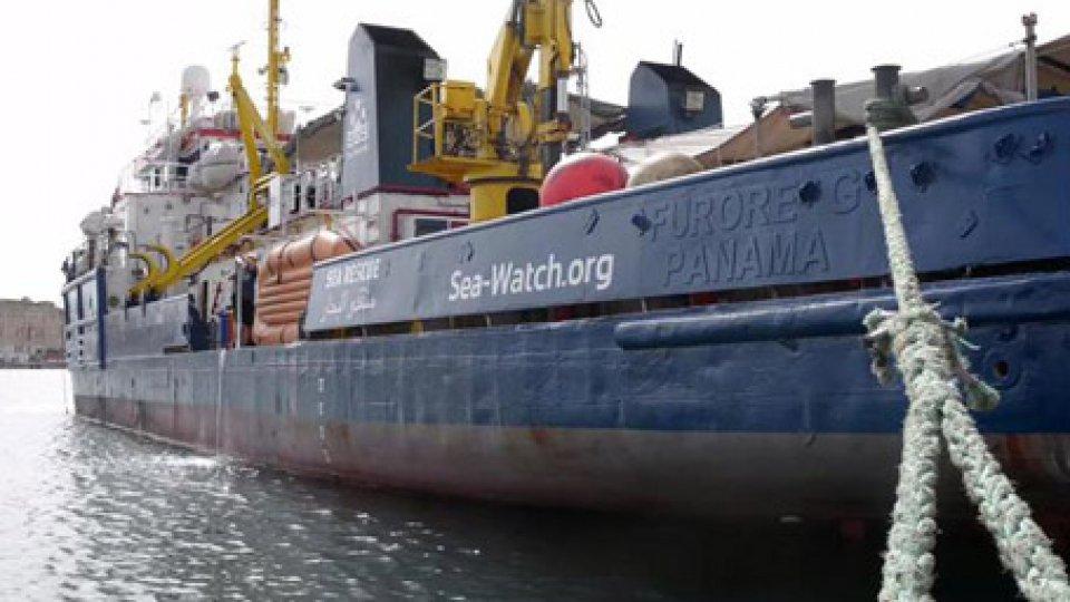 La nave Sea WatchMigranti: la nave Sea Watch nelle acque di Malta. Intanto in Italia il braccio di ferro sul Decreto Sicurezza continua