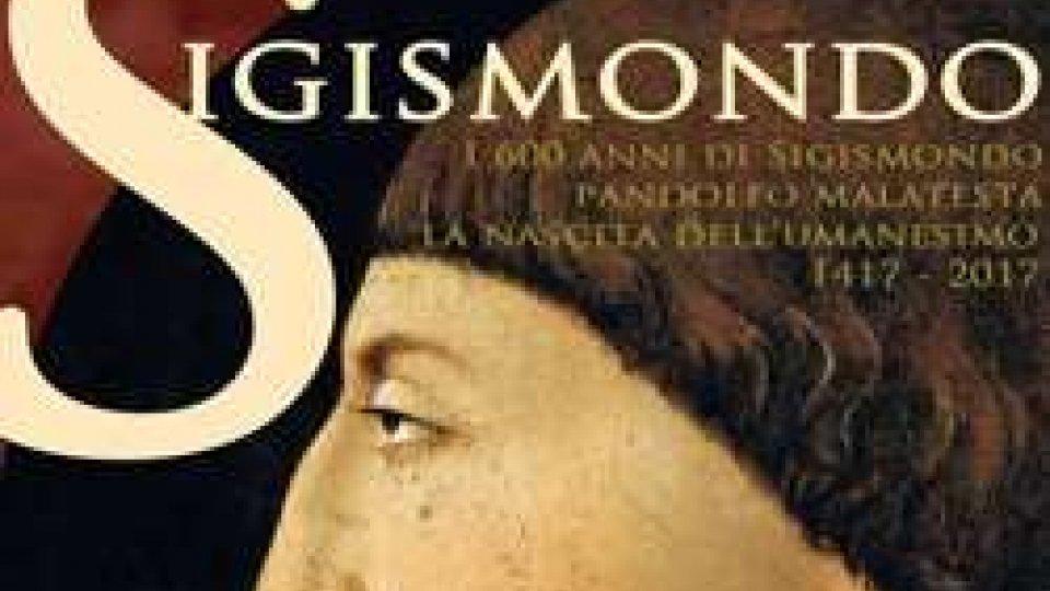 """""""I 600 anni di Sigismondo Pandolfo Malatesta. La nascita dell'Umanesimo"""": dal 19 giugno al via le celebrazioni"""