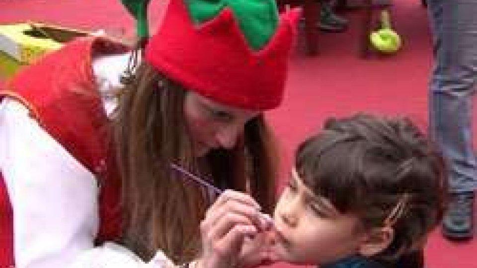 """San Marino: selezioni per lo staff de """"Il Natale delle Meraviglie""""."""