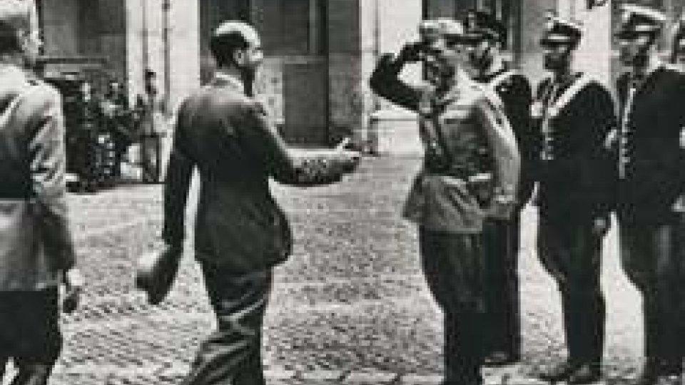 13 giugno 1946: abdica Umberto II, ultimo re d'Italia