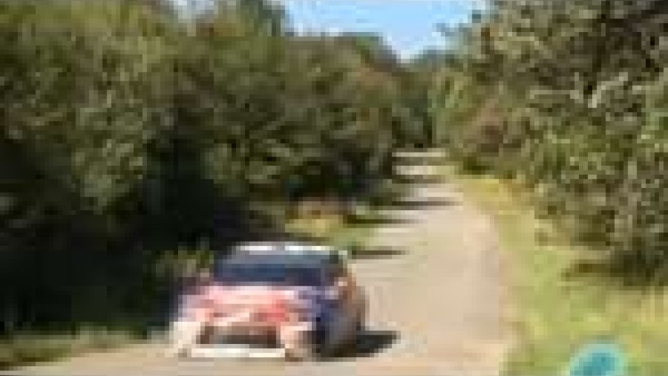 Rally: Loeb domina in GermaniaRally