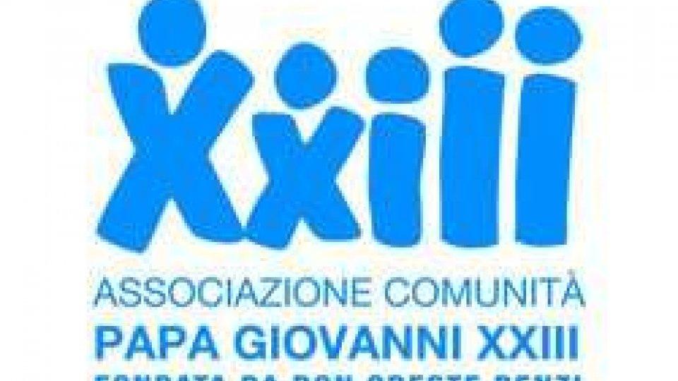 Legge di iniziativa popolare per l'istituzione del Corpo Civile di Pace della Repubblica di San Marino