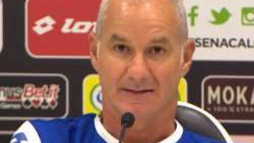 Massimo DragoCoppa Italia: il Cesena debutta col Lecce