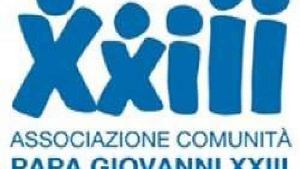 Ass. Papa Giovani XXIII: