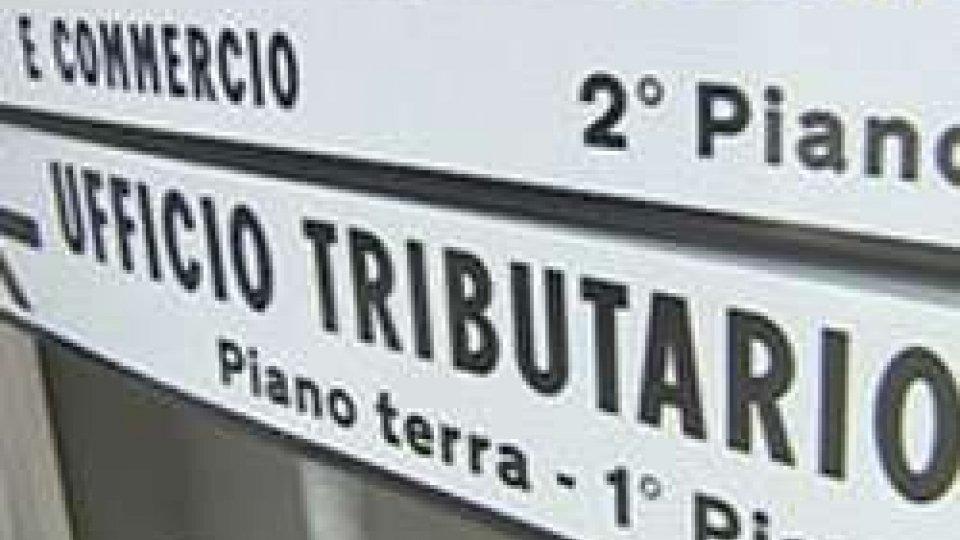 Ufficio tributario San Marino