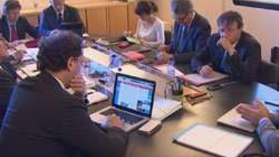 BCSM: domani in Congresso il bando internazionaleBCSM: domani in Congresso la delibera per il bando internazionale