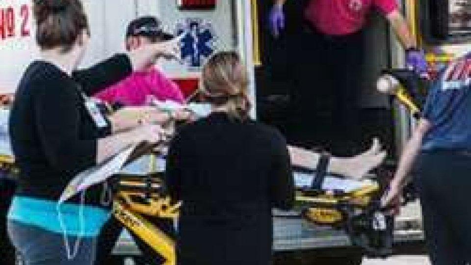 Usa: ennesima strage al college, dieci morti