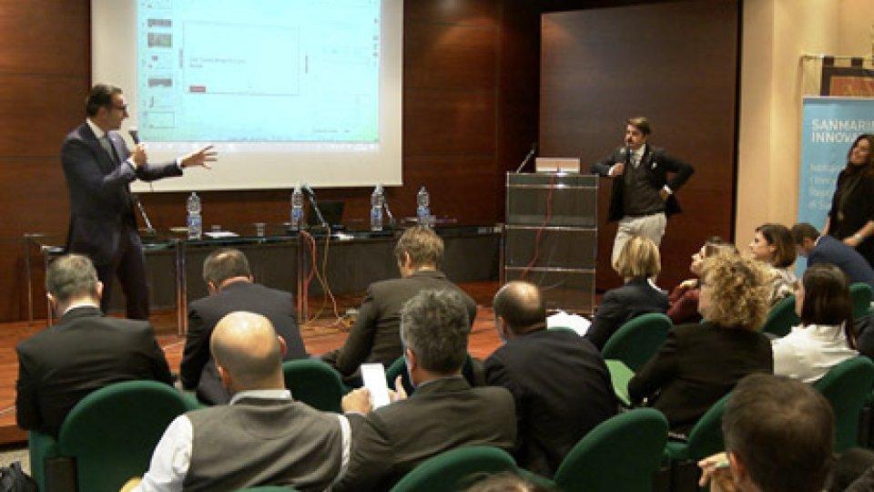 Il dibattito organizzato da San Marino InnovationBlockchain per le imprese, conoscerla per utilizzarla al meglio