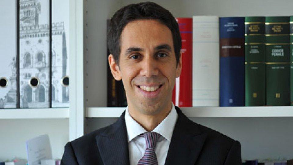Francesco Mancini. Foto @avvocatism.com