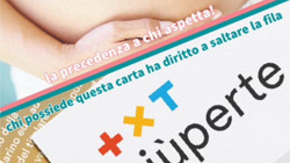 """""""FAI UN PASSO INDIETRO PER FARNE DUE AVANTI"""": la precedenza alle persone con bisogni speciali e alle donne in gravidanza"""